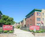 The Historic Dorchester, 46205, IN