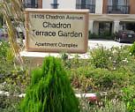 Chadron Terrace Garden Apartments, Gardena, CA