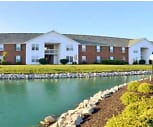 Fountainplace Apartments, Lake Darby, OH