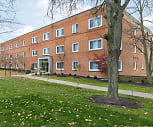 Old Green Road Apartments, Shaker Heights, OH