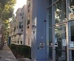 Pensione Esperanza, Gardner Academy, San Jose, CA