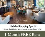 The Oaks at Shorewood Senior Residences, Herzing University, WI