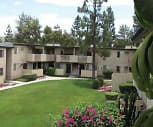 Palms, John A Rowland High School, Rowland Heights, CA