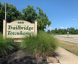 Trailbridge Townhomes, Middletown, OH