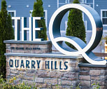 The Q, South Quincy, Quincy, MA