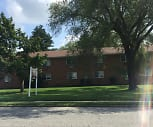 Hidden Valley Condominiums, Delaware County Technical High School Aston, Aston, PA