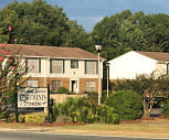 Groveland Terrace Apartments, East Dublin, GA