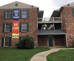 Greentree Apartments, Huntington, WV