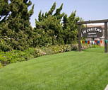 La Casitas, Evangelia University, CA
