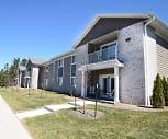 Stonewood Crossing, Sun Prairie West High School, Sun Prairie, WI