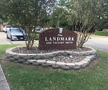 The Landmark Apartments, Wiley College, TX