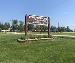 Rome Meadows Apartments, Kinmundy, IL