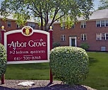 Arbor Grove, Lower Alsace, PA