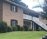 College Park, Trinity Christian School, Greenville, NC