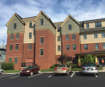 Marietta Senior Apartments, 17547, PA