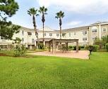 Cimmaron Senior Apartments, Airline Road, Corpus Christi, TX