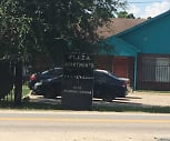 George B Lindler Plaza Apartments, Law Elementary School, Houston, TX