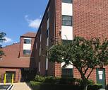 Woodbourne Apartments, Dorchester, MA