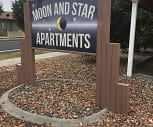 Moon and Star Apartments, Highlands Middle School, Kennewick, WA