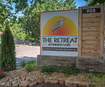 The Retreat at Indian Lake, Knox Doss Middle School At Drake Creek, Hendersonville, TN