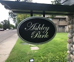 Ashley Park Apartments, Lincoln Village West, Stockton, CA