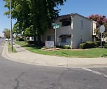 Victoria Apartments, Yuba City, CA