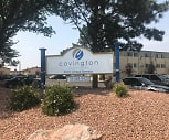 Covington Apartments, Pueblo, CO