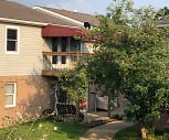 Highlands Apartments, Rimersburg, PA