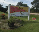 Cedar Knoll, Orange Elementary School, Waterloo, IA