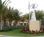 Crystal Lake, Art Institute of Fort Lauderdale, FL