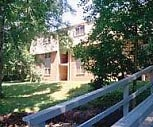Geneva Park Apartments, East Cary, Cary, NC