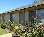Stine Country Apartments, Rosedale, CA