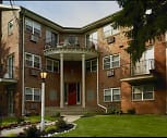 Cameo Court, Norwood - SEPTA, Norwood, PA
