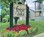 Forest Oaks Apartments, Ellis Elementary School, Arlington, TX