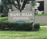 Miami Hills Apartments, Jackson Middle School, South Bend, IN