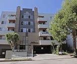 The Westbury, Hollywood Vista, Los Angeles, CA