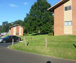 Eastwood Gardens Apartments, Kentucky State University, KY