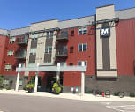 M2 Lofts, Traverse, MN