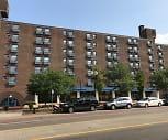Grant Manor Apartments Management, Dorchester, MA