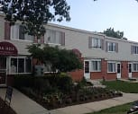 Oak Hill Townhomes, East 31st Street, Baltimore, MD