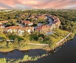 Muir Lake Apartments, Hudson Bend, TX