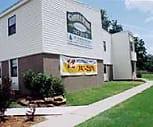 Garden Park, Sapulpa Middle School, Sapulpa, OK