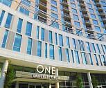 One University Circle, Cleveland Clinic Weston, Cleveland, OH