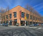 Belmont Dairy, Vancouver, WA