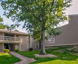 Cedarwood Apartments, 38128, TN