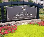 The Legacy at Walton Park, Acworth Intermediate School, Acworth, GA