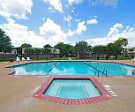 University Club Apartments - Waco, George W Truett Theological Seminary, TX
