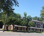 Canal Lock Apartments, Ellenville Middle School, Ellenville, NY
