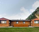 Kenwood Apartments, Dorothy Dodds Elementary School, Moorhead, MN