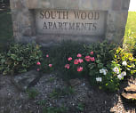 South wood Apartments, James A Garfield Middle School, Garrettsville, OH